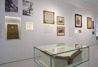 Židovské múzeum vsynagóge Bratislava 2012