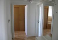 Interiér bytu s chodbou Ivanka pri Dunaji 2008-2010