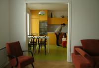 Rekonštrukcia bytu Hliník nad Hronom 2010-2012