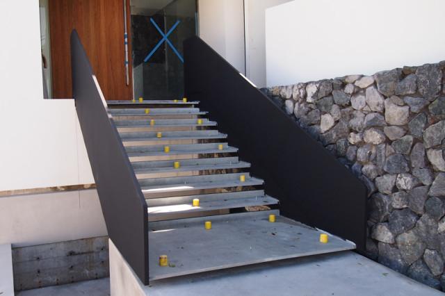 Vaucluse StairsSydney 2015-2016